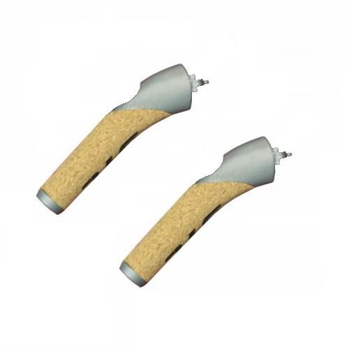 Ручки для STC Avanti со вставкой из натуральной пробки РГ-25