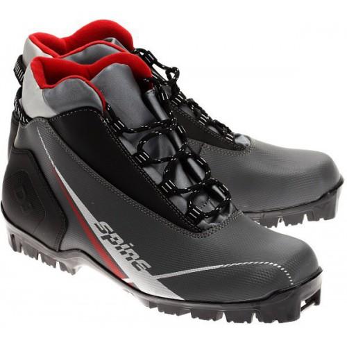 Лыжные ботинки Spine DJ (SNS)