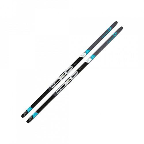 Беговые лыжи Fischer Liberation My Style 169 см