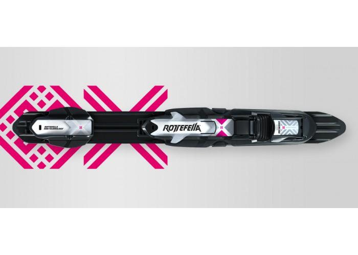 Лыжные крепления Rottefella Exercise Skate NIS