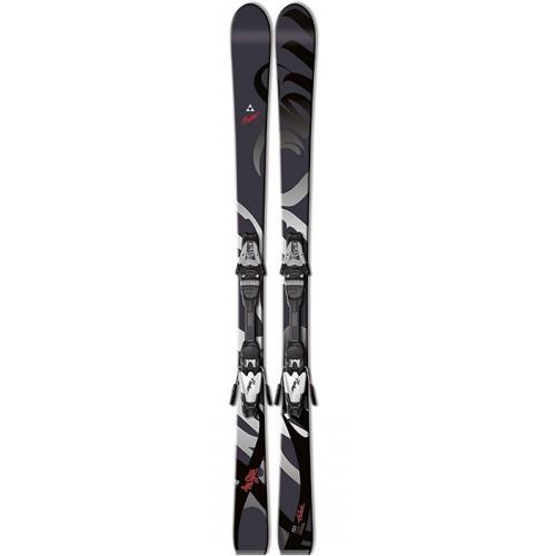 Горные лыжи Fischer Exhale My Style