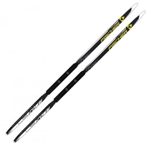 Беговые лыжи FISCHER LS COMBI NIS N77715 202 см