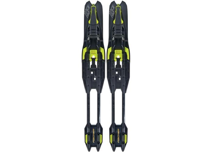 Лыжные крепления Fischer RACE PRO SKATE IFP S50019