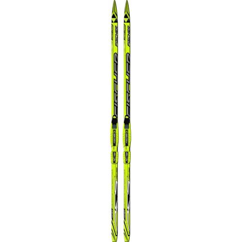 Беговые лыжи Fischer Sprint Crown Junior 160 см
