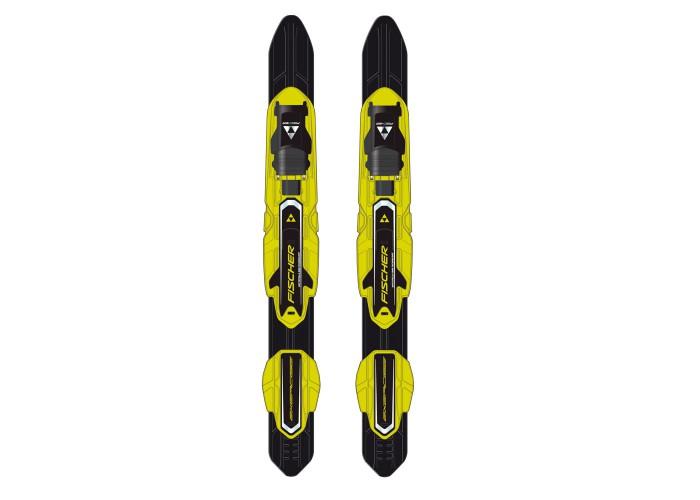 Лыжные крепления Fischer Exercise Skate NIS