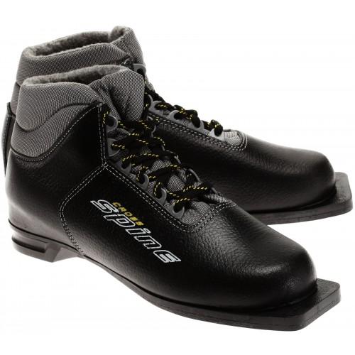 Лыжные ботинки для конька Spine Cross
