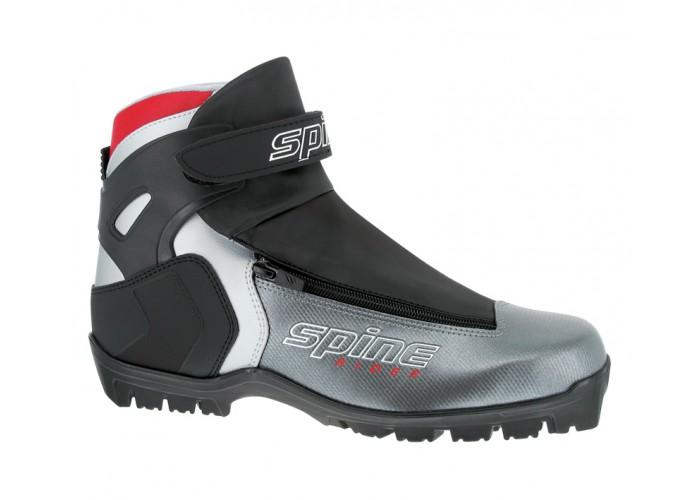 Лыжные ботинки для конька Spine Rider (NNN)