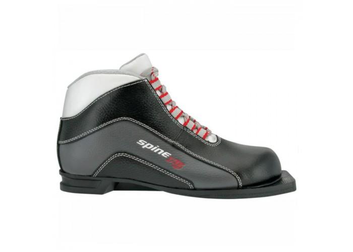 Лыжные ботинки Spine X5
