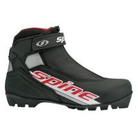 Лыжные ботинки для конька Spine Rider (SNS)