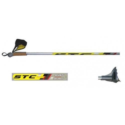 Лыжные палки STC Avanti (гоночные)