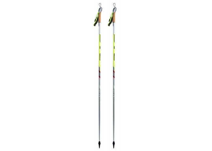 Лыжероллерные палки STC Avanti (гоночные)