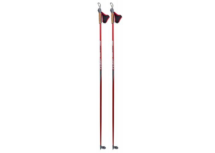 Лыжные палки STC Cyber (гоночные)