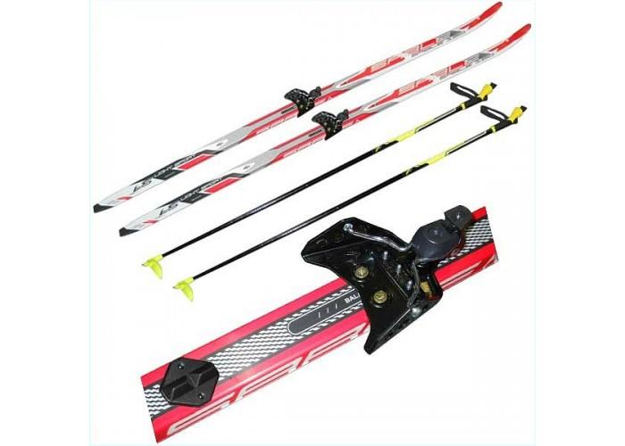 Лыжный комплект STC NN75 180-205 см