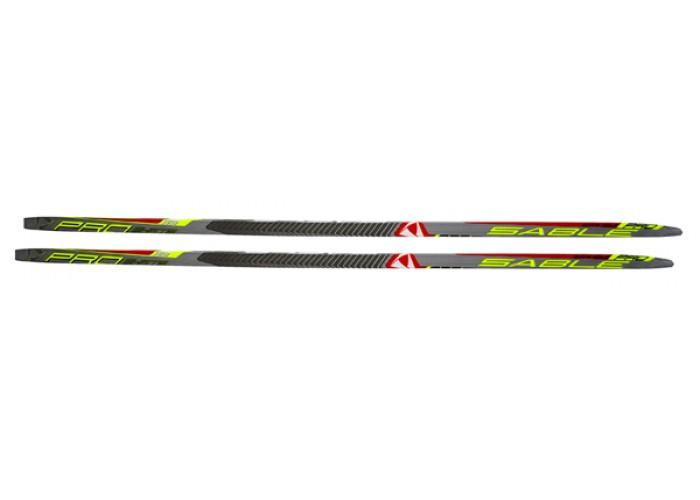 Беговые лыжи STC Sable PRO Classic