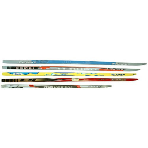 Беговые лыжи STC 180-205