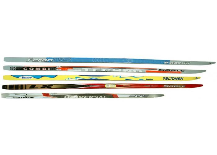 Беговые лыжи STC 175