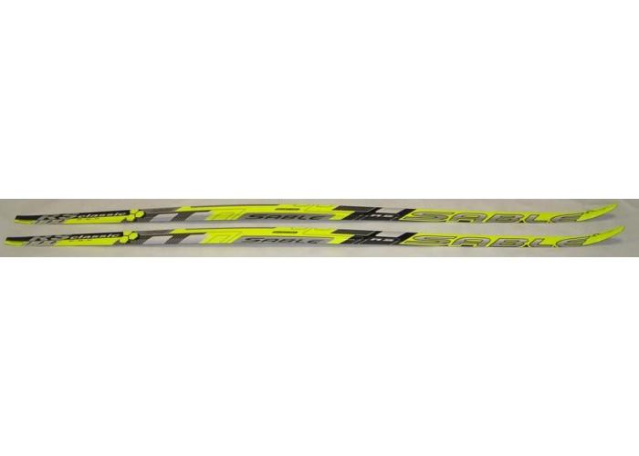 Беговые лыжи STC Sable RS Classic 180-200 см