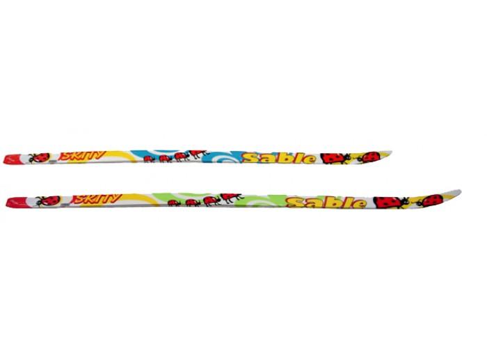 Детские беговые лыжи STC 100-140