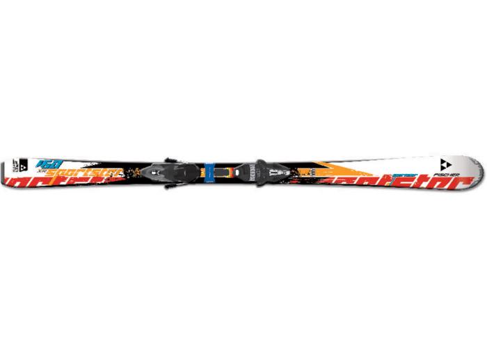 Горные лыжи Fischer XTR Sportster